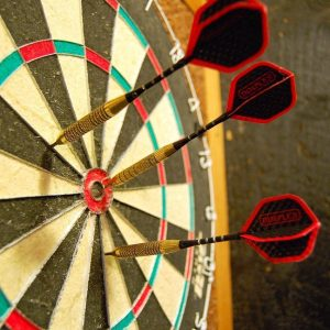 darts guesthouse